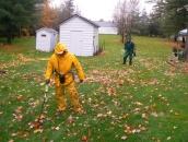 Fall Hunt 2012