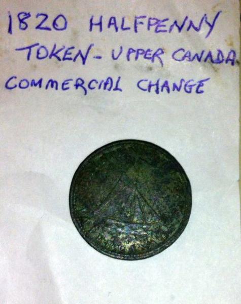 rcaf coin